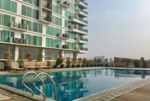 Treepark Apartment Serpong