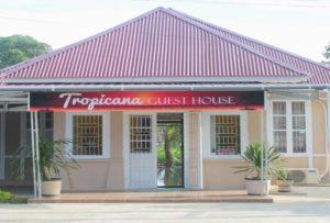 Tropicana Guest House Bengkulu
