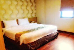 The Venesia Hotel BSD