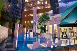 eL Hotel Royale Jakarta