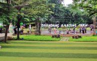 Fasilitas dan Harga Tiket Masuk D'Kandang Amazing Farm Depok