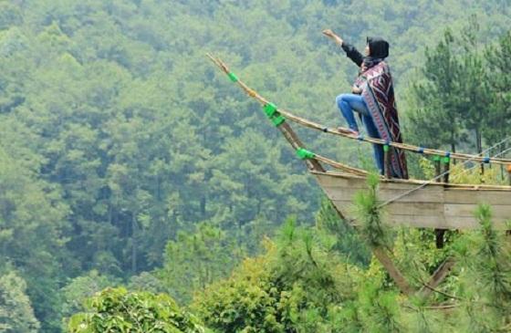 Lokasi dan Harga Tiket Masuk Panorama Pabangbon Bogor