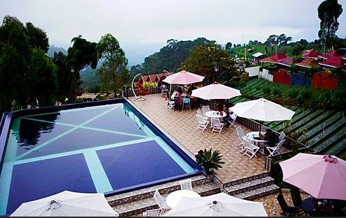 Restoran Mbah Djoe Resort