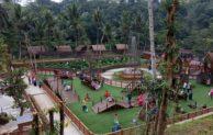 Harga Tiket Masuk Taman Wisata Karang Resik Tasikmalaya Jawa Barat