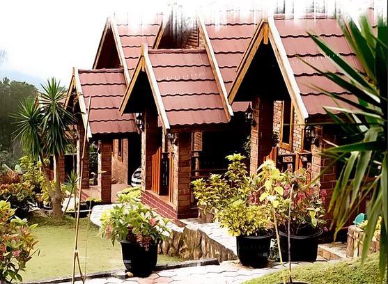 penginapan Mbah Djoe Resort