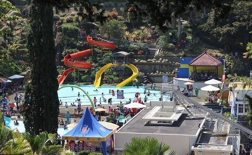 waterpark Taman Selecta