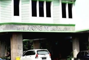 Ayong M Linggarjati Hotel & Convention Centre
