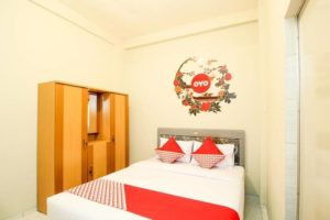 Daily Guest House Medan