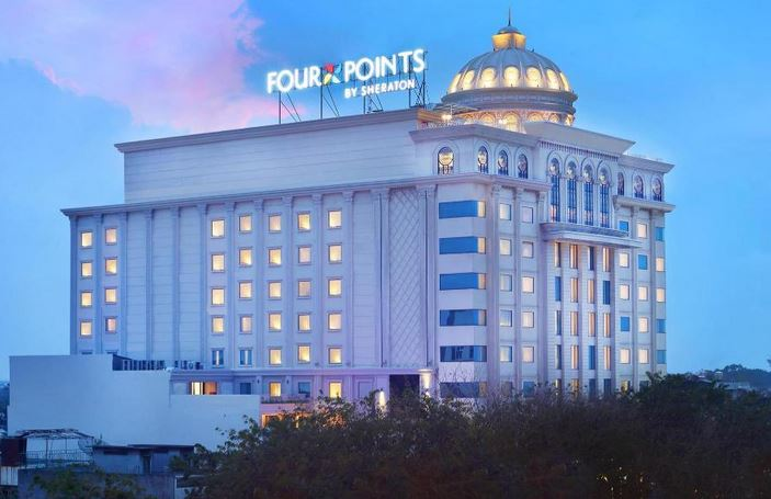 Hotel Four Points by Sheraton Medan