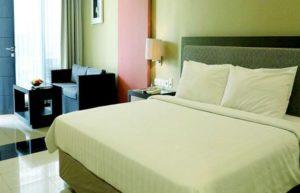 Grage Sangkan Hotel & SPA