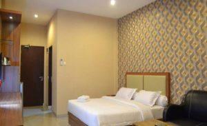 Grand Central Hotel Medan