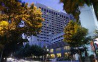 Grand Sahid Jaya Jakarta City Center Hotel Mewah Fasilitas Lengkap