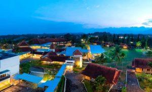 Horison Tirta Sanita Hotel