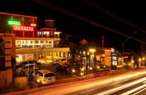 Hotel Bintang Tawangmangu