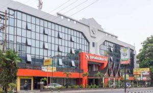 Hotel Garuda Citra