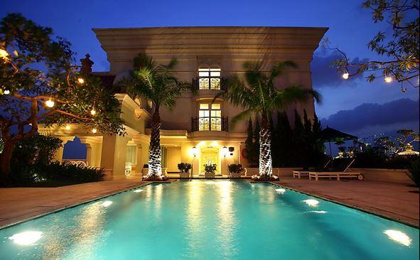 Hotel Gran Mahakam Jakarta Selatan