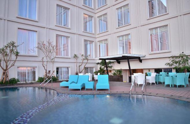 Hotel Grand Keisha Yogyakarta Fasilitas Lengkap Harga Terjangkau