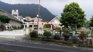 Hotel Komajaya Komaratih
