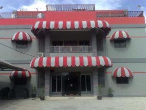 Hotel Rizki Medan
