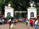10 Spot Menarik di Kebun Raya Bogor dan Harga Tiket Masuknya Yang Bisa Dikunjungi