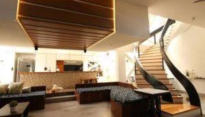 MM Capsule Hostel Medan