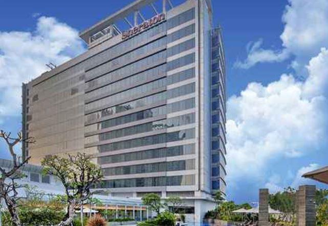 Sheraton Grand Jakarta Gandaria City Hotel Mewah dan Berkelas
