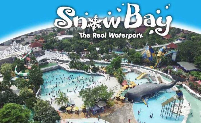 Snowbay Jakarta