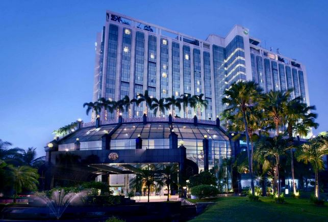 The Media Hotel & Towers Jakarta