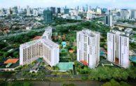 The Sultan Hotel & Residence Jakarta Mewah dan berkelas