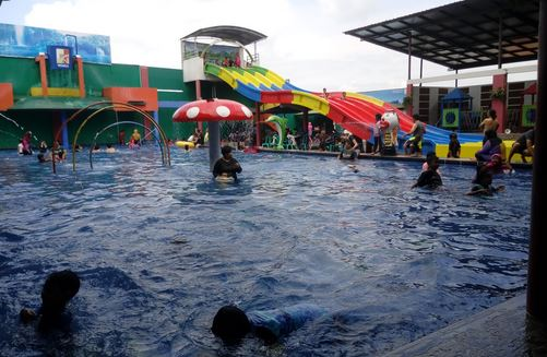 Tirtamulya Waterboom