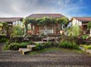 Fasilitas Vila Air Natural Resort Lembang dan Tarif Menginap