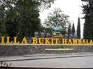 Harga Tiket Masuk Villa Bukit Hambalang Bogor Tempat Rekreasi dan Outbound
