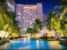 Hotel Wyndham Casablanca Jakarta Selatan
