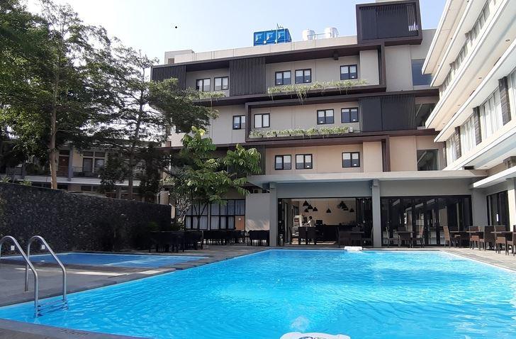 15 Penginapan dan Hotel murah di Kuningan Jawa Barat