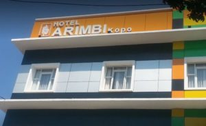 Hotel Arimbi Kopo