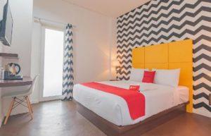 RedDoorz Premium @ HOTEL HEBAT