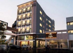 Hotel 88 Alun-alun Bandung