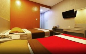 Hotel Eve Bandung