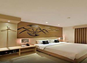 Zodiak @ Asia Afrika Hotel Bandung