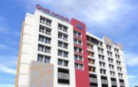 Grand Pasundan Convention Hotel Bandung Nyaman Harga Murah