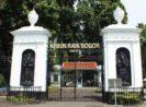 11 Penginapan dan Hotel dekat Kebun Raya Bogor Bagus dan Murah