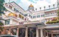 Sahira Butik Hotel (Syariah Hotel) Bogor Harga Murah