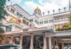 Sahira Butik Hotel (Syariah Hotel) Bogor