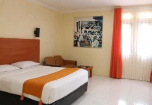 ARRA Lembah Pinus Hotel