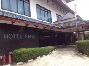 Hotel Efita bogor