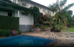 Samami Garden Hotel Private Pool Bandung
