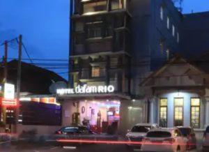 Hotel Dafam Rio Bandung