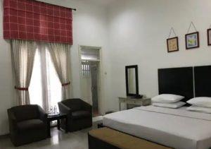 Kartika Hotel Bandung