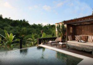 Novus Giri Puncak Resort & Spa