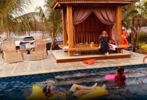 Villa Pondok Bu EmBay With Private Pool